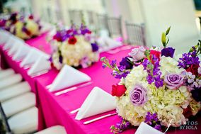 Event Design by BE - Nigerian Wedding Planner