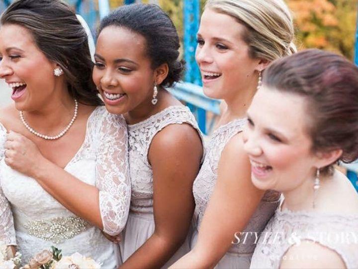 Tmx 1489782014640 Img6691 Fremont, OH wedding beauty