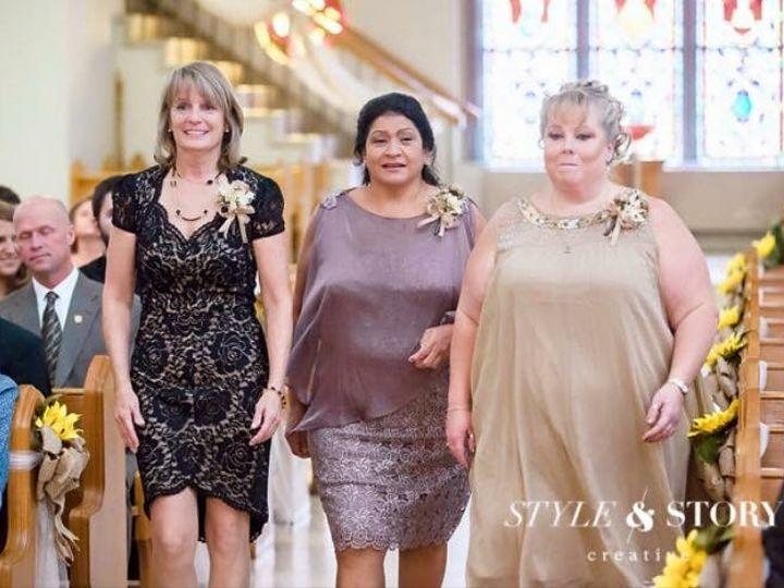 Tmx 1490289914573 Img6680 Fremont, OH wedding beauty