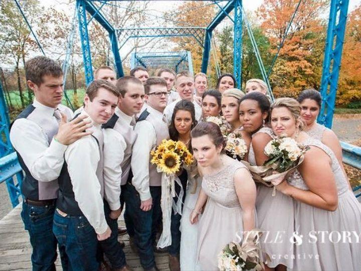 Tmx 1490289927875 Img6690 Fremont, OH wedding beauty