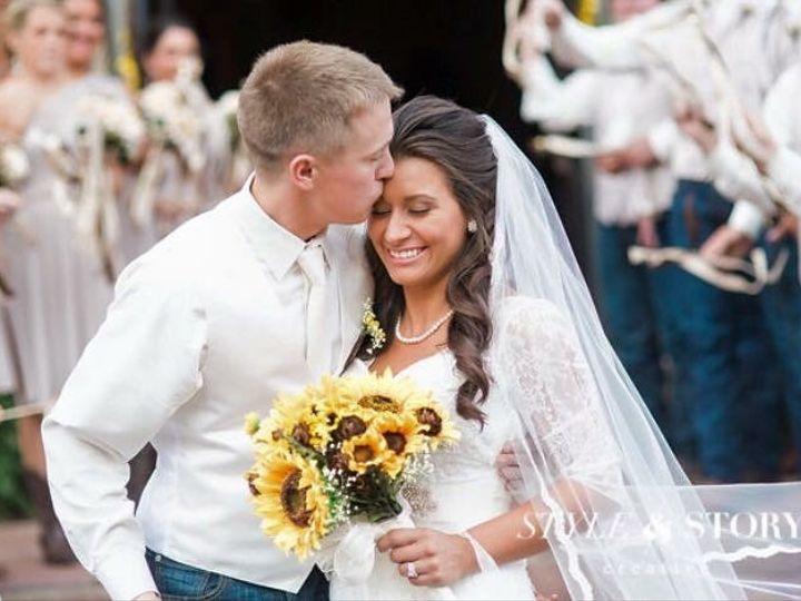 Tmx 1490289947555 Img6709 Fremont, OH wedding beauty