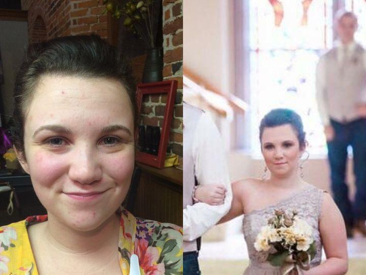 Tmx 1490291754948 Img7307 Fremont, OH wedding beauty