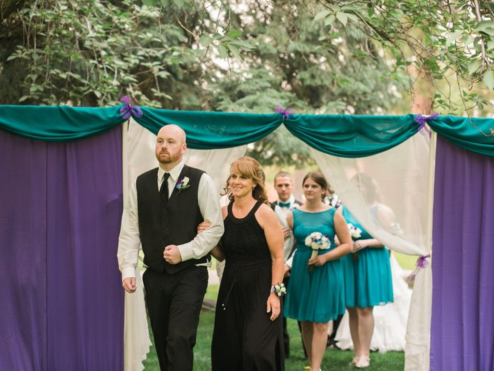 Tmx 1480793278192 Purpleteal Spokane, WA wedding catering