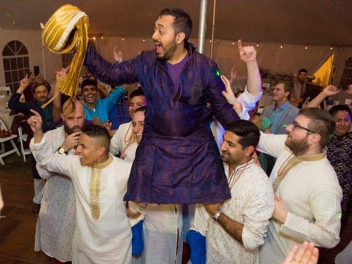 Tmx 1481679595368 Wedding Nam Brooklyn, New York wedding dj