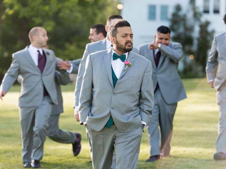 Tmx 1481679854823 Groomsman Brooklyn, New York wedding dj