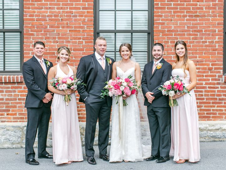 Tmx 1510604736807 Cody  Olivia Cork Factory Hotel Weddinglancaster P Philadelphia, PA wedding photography