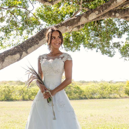 Lyra Vega Bridal