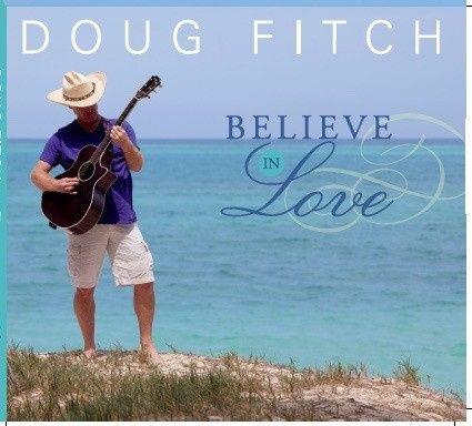 cover believe in love