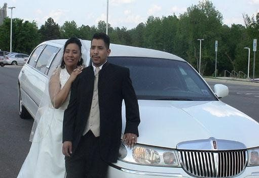 Tmx 1252357983576 GUEST035 Charlotte wedding transportation