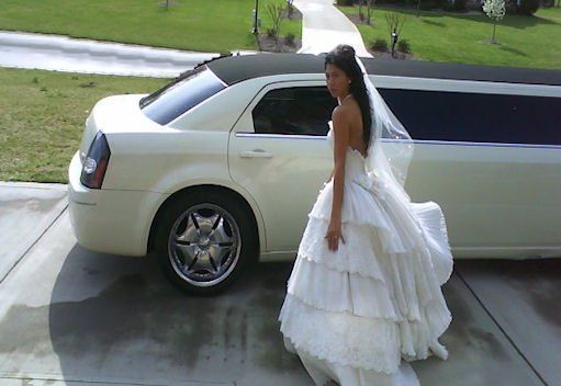 Tmx 1285620134049 GUEST004a Charlotte wedding transportation