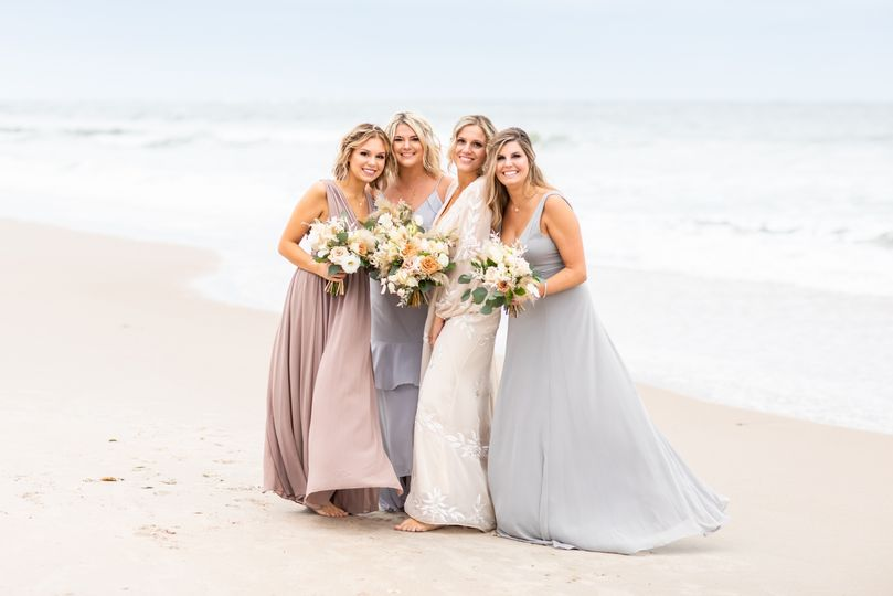 Southern Grace Weddings