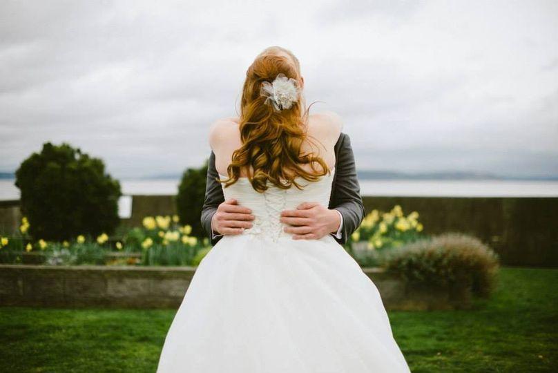Eternal Knot Weddings