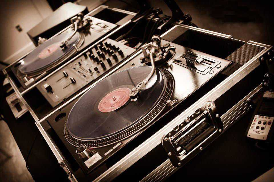 Greenbelt DJ Productions
