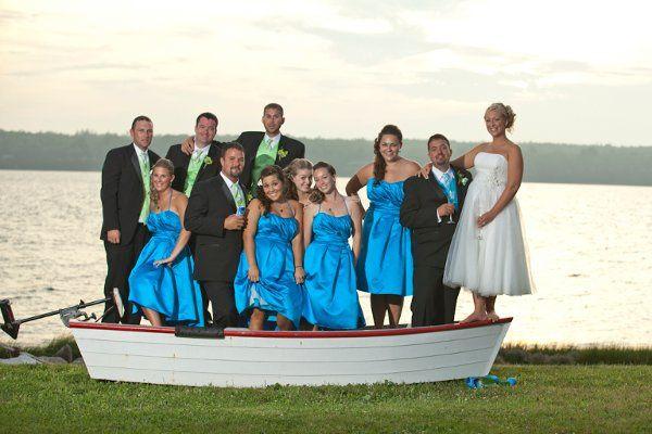 Tmx 1331833984513 445 Lutz wedding photography