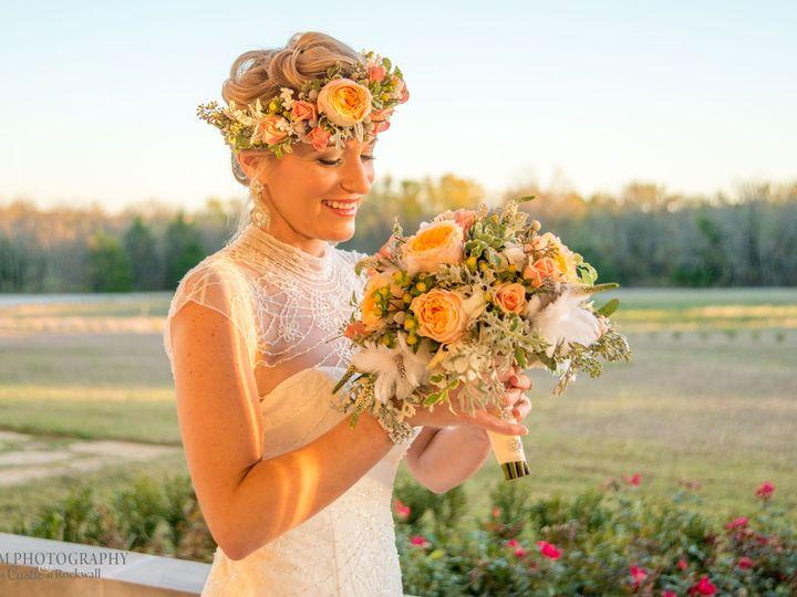 Tmx 1458076059746 112215 Stephanietbridal 10 Royse City, TX wedding florist