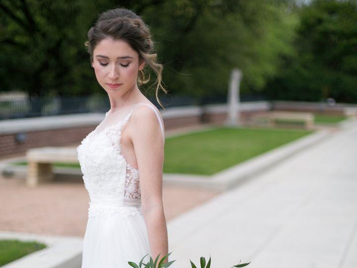 Tmx Brooke Bridal Session By Julia Sharapova Dallas Wedding Photographer 10 51 696532 Royse City, TX wedding florist