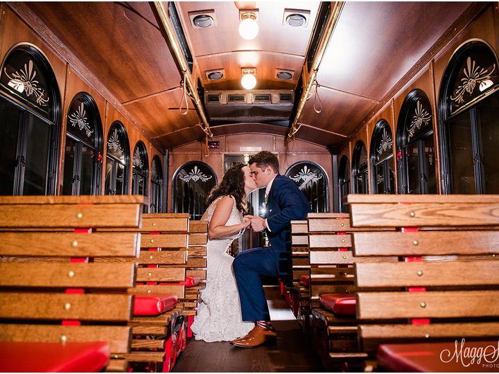 Tmx 145 The Laurel Wedding Grapevine 51 547532 Dallas, TX wedding transportation