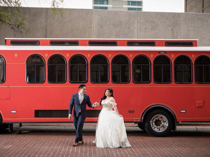 Tmx Fullsizeoutput Ceb 51 547532 Dallas, TX wedding transportation