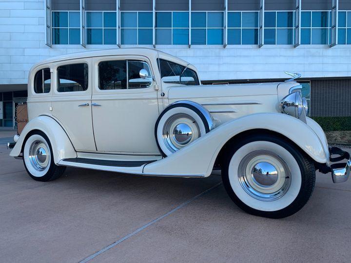 Tmx Img 0481 51 547532 157898180140369 Dallas, TX wedding transportation