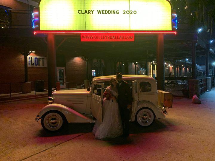 Tmx Img 0529 51 547532 158388601021154 Dallas, TX wedding transportation