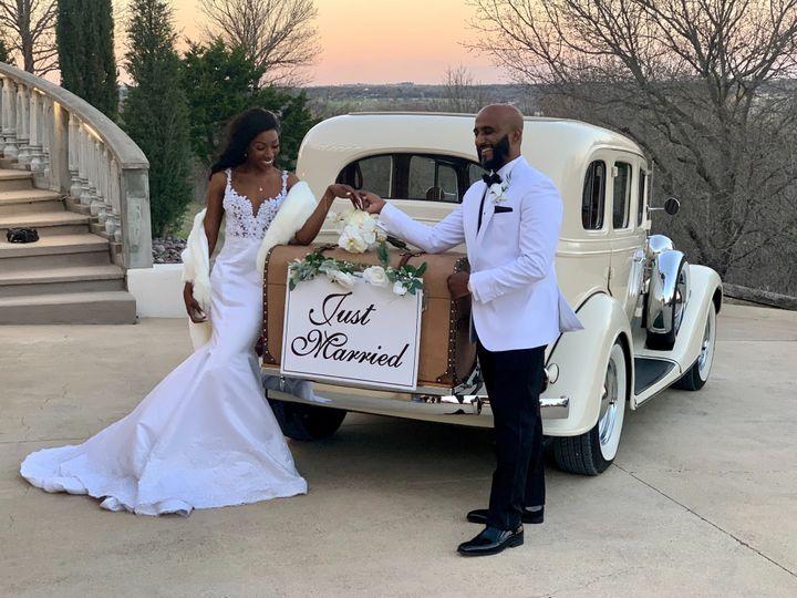 Tmx Img 1398 51 547532 158388603126994 Dallas, TX wedding transportation