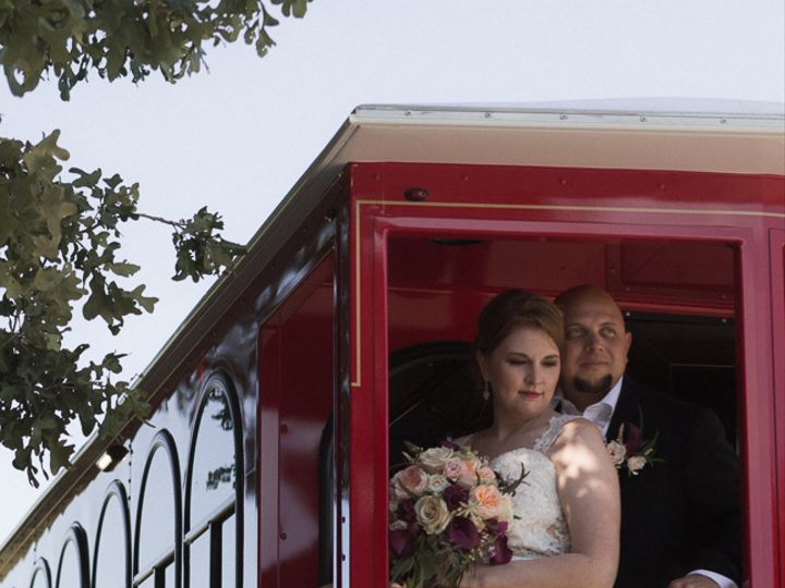 Tmx Klowe Photo Styled Shoot Hollow Hills 17 51 547532 Dallas, TX wedding transportation