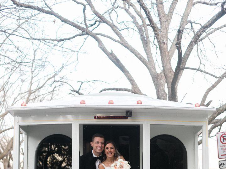 Tmx Wadewedding Blogpost 152 51 547532 158388602478448 Dallas, TX wedding transportation