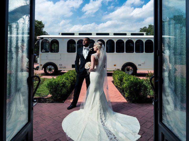 Tmx Wo Dallasbootcamp 167 51 547532 1564775827 Dallas, TX wedding transportation