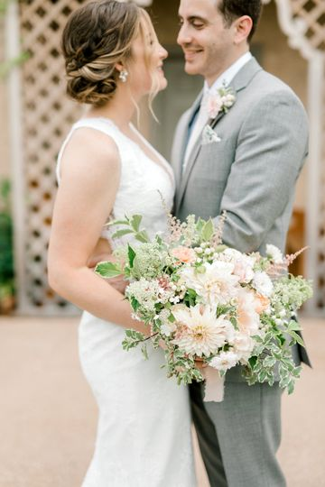 Bartrams Garden Wedding