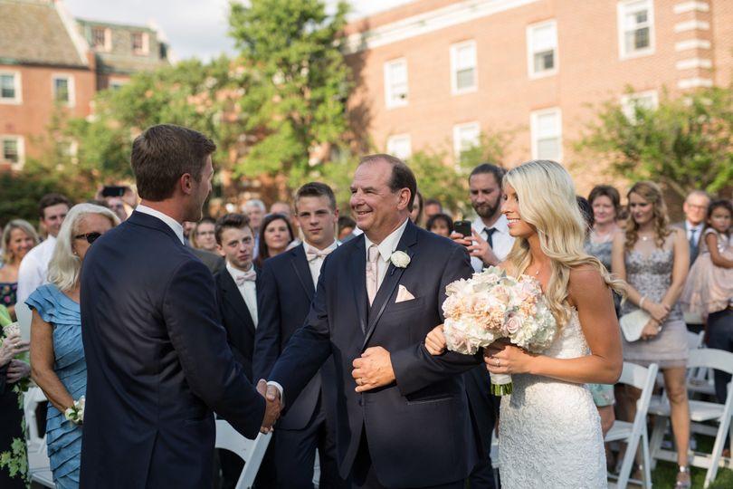 Candice & Dave Weddings