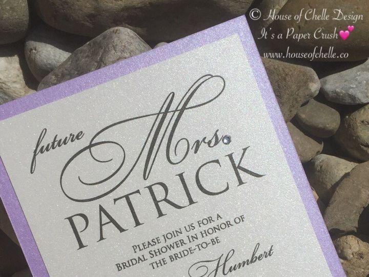 Tmx Bridal Shower Invitation 1 51 430632 1557946476 Arlington, District Of Columbia wedding invitation