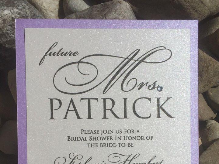Tmx Bridal Shower Invitation 3 51 430632 1557946476 Arlington, District Of Columbia wedding invitation
