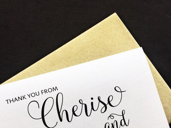 Tmx Bridal Shower Thank You Note With Envelope 28 51 430632 1557946492 Arlington, District Of Columbia wedding invitation