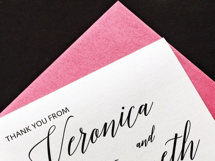 Tmx Bridal Shower Thank You Note With Envelope 30 51 430632 1557946487 Arlington, District Of Columbia wedding invitation