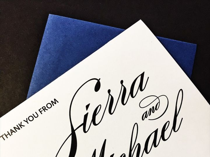 Tmx Bridal Shower Thank You Note With Envelope 33 51 430632 1557946492 Arlington, District Of Columbia wedding invitation