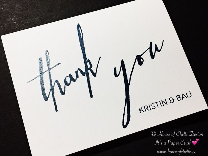 Tmx Bridal Shower Thank You Note With Envelope 6 51 430632 1557946483 Arlington, District Of Columbia wedding invitation