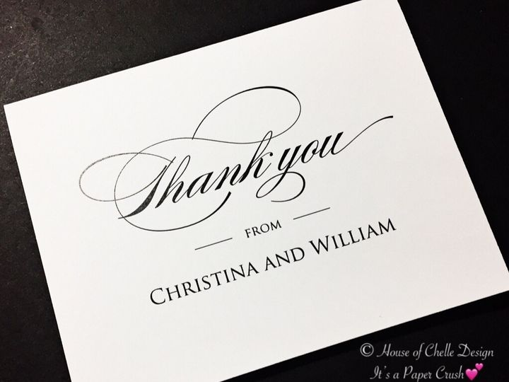 Tmx Bridal Shower Thank You Note With Envelope 9 51 430632 1557946484 Arlington, District Of Columbia wedding invitation