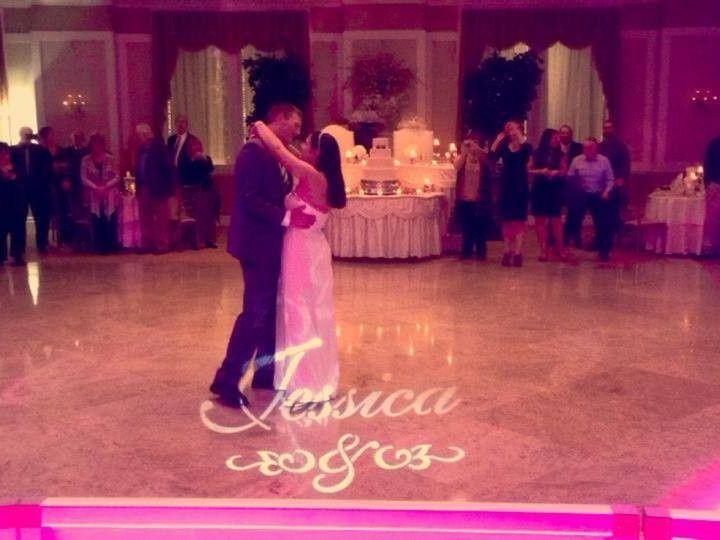 Tmx 1415814942782 Brian  Jessica First Dance Valhalla, NY wedding dj