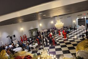 The Ballroom of Broussard
