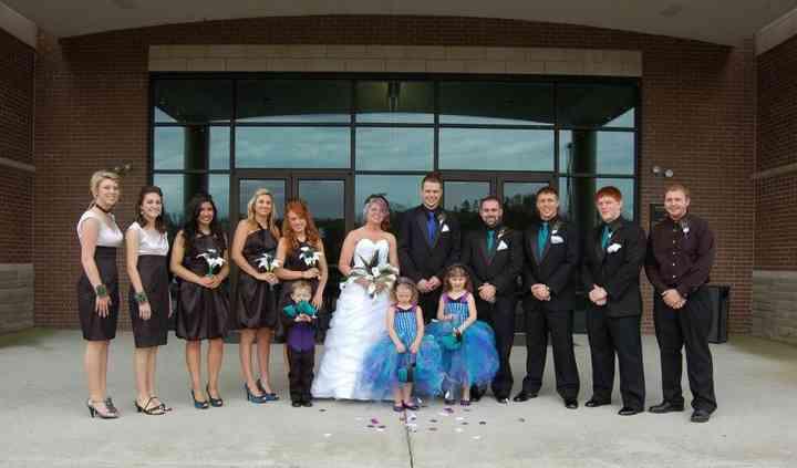 Stephanie Carr Events - Wedding Coordination, LLC