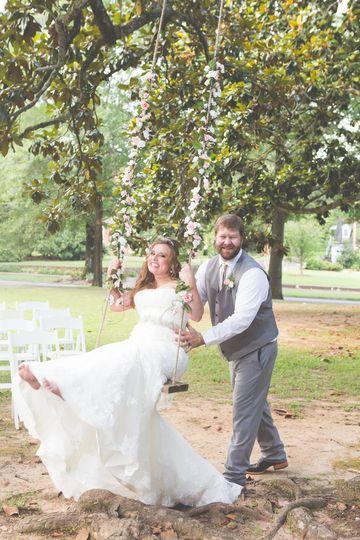 melissa and jeremy wedding magnolias aberdeen ms b