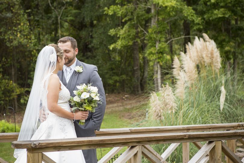 candice and nathan wedd