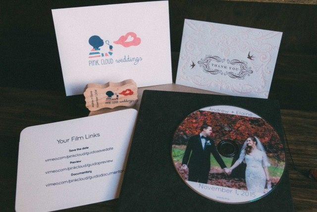 Tmx 1430326788438 Pink Cloud 2 Astoria wedding videography