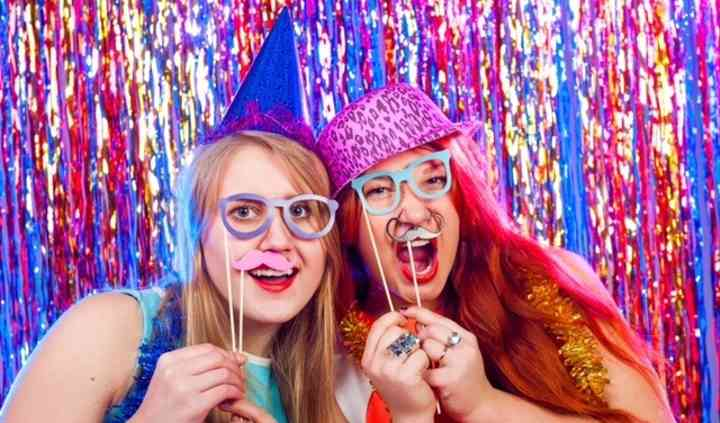 Photo Booth Rentals Indianapolis - Premier Party Rentals