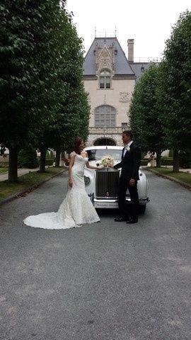 Tmx 1429804447261 6fd845af 5ab4 439b 8082 D1a284ddf4de Rs2001.480 Walpole wedding transportation