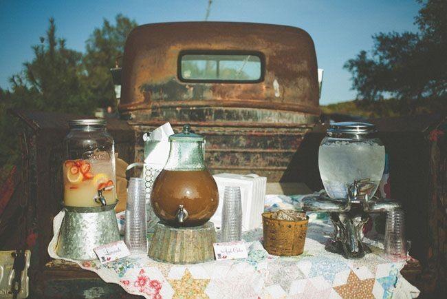 Tmx 1430923110502 Lemonade In Back Of Truck Walpole wedding transportation