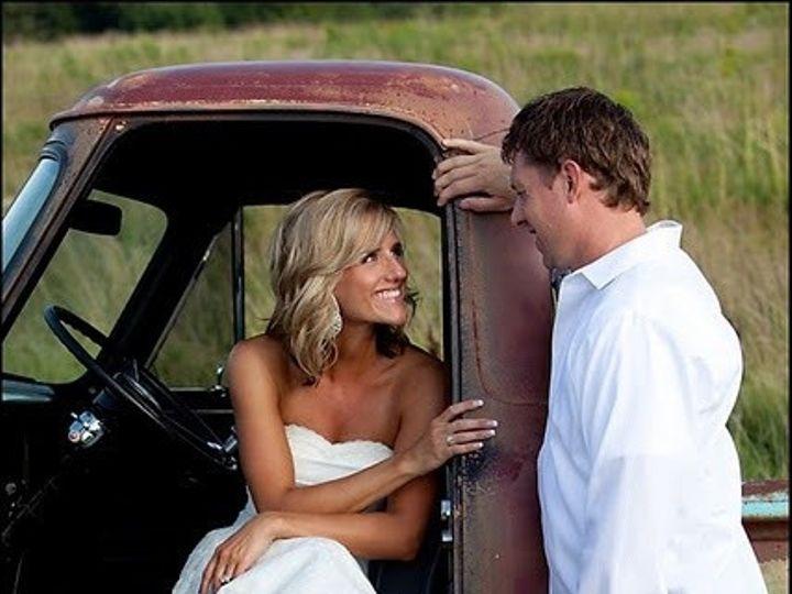 Tmx 1430923148518 Engagement Photo With Truck Walpole wedding transportation