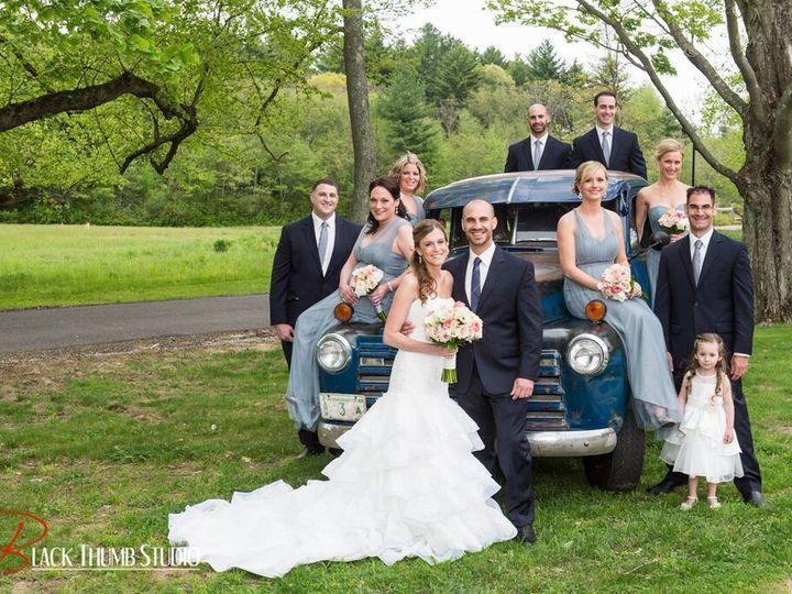 Tmx 1433701378670 Wedding Group Big Blue Walpole wedding transportation
