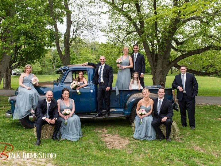 Tmx 1433701390043 Wedding Group2 Big Blue Jackson, NH wedding transportation