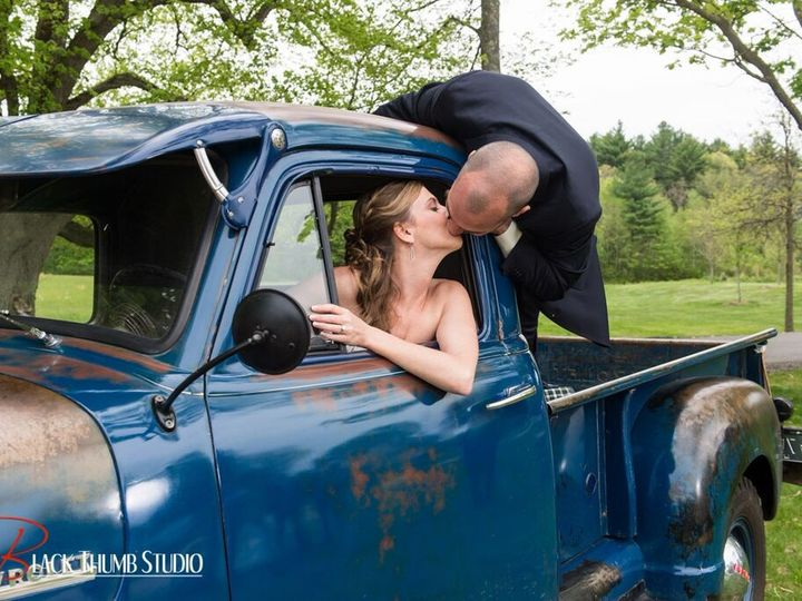 Tmx 1433701414673 Couple Kissing Big Blue Jackson, NH wedding transportation